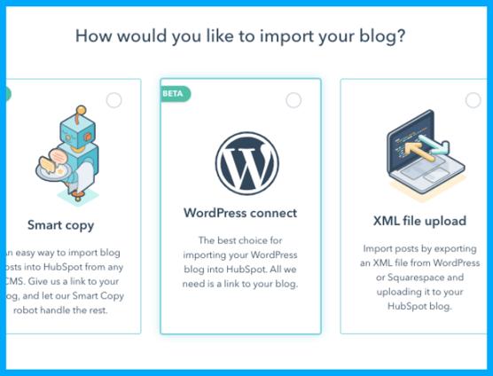Hubspot Wordpress Integration