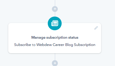 HubSpot Workflow Examples - Conditional Workflows 1