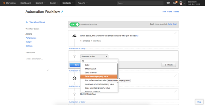 hubspot-workflows-screenshot