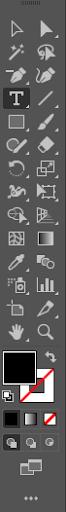 illustrator-menu-bar