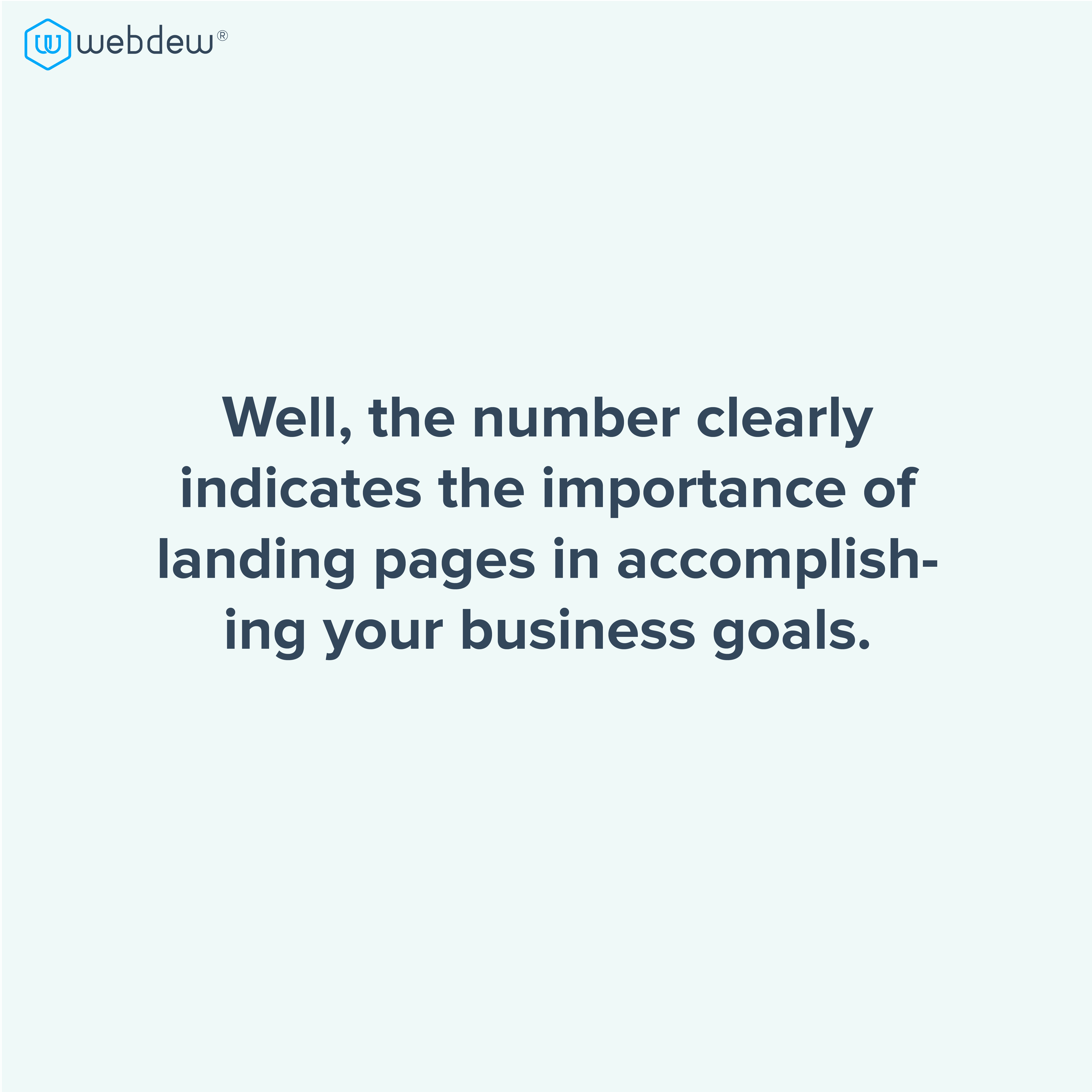 importance-of-landing-page