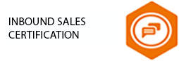 Inbound Sales Certification