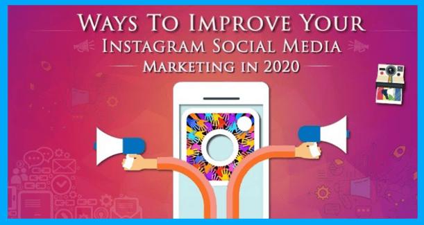 instagram as social media