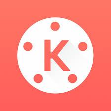 Kine Master logo