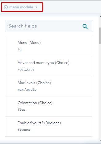 menu-module