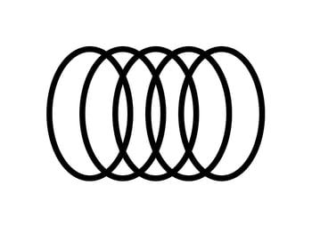 oval-shape-with-heavy-strokes