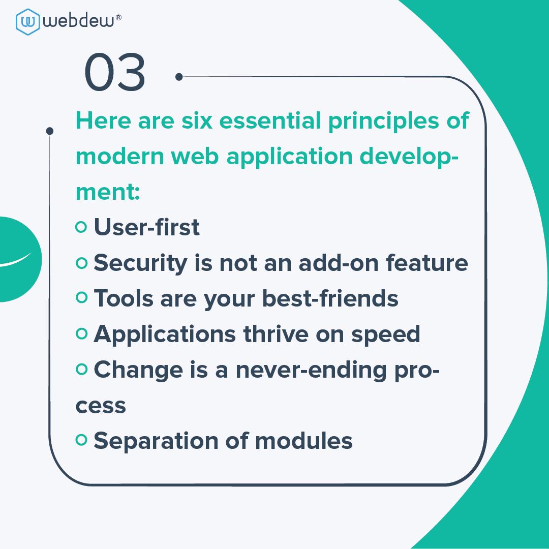 principles-of-modern-web-application-development