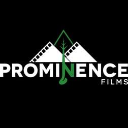 Prominence Films logo