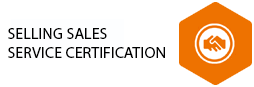 Selling Sales Service Certification