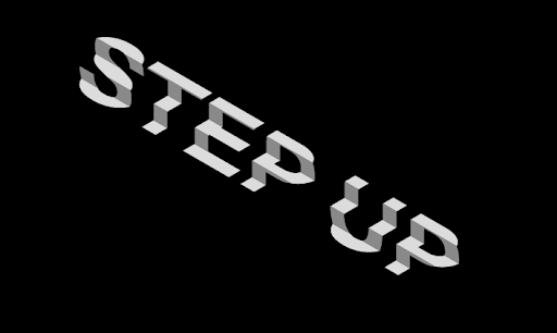 step-text-effect-applied
