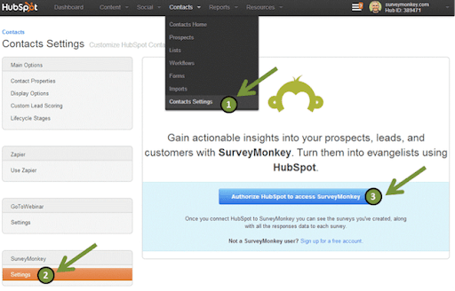 surveymonkey_hubspot_integration