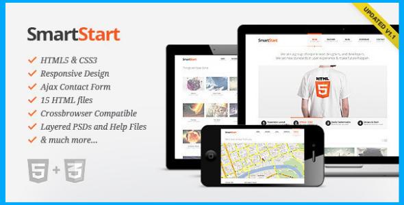 smartstart-template-screenshot