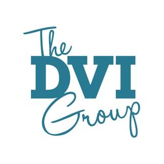 The DVI Group logo