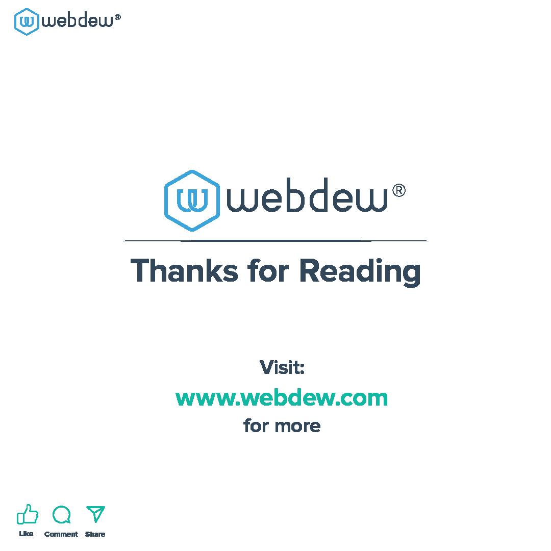web-application-development-thanks-for-reading