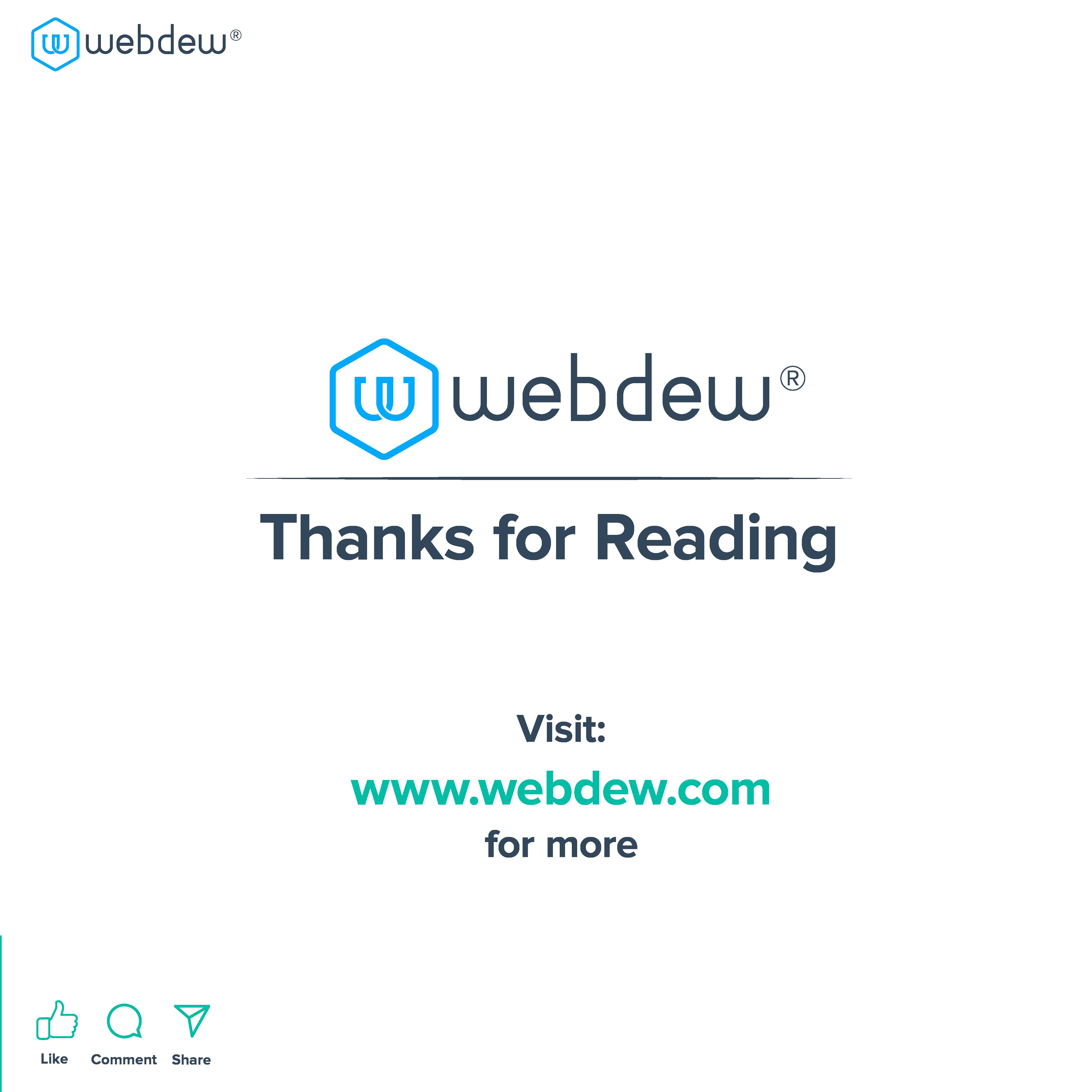 web-development-tool-thanks-for-reading