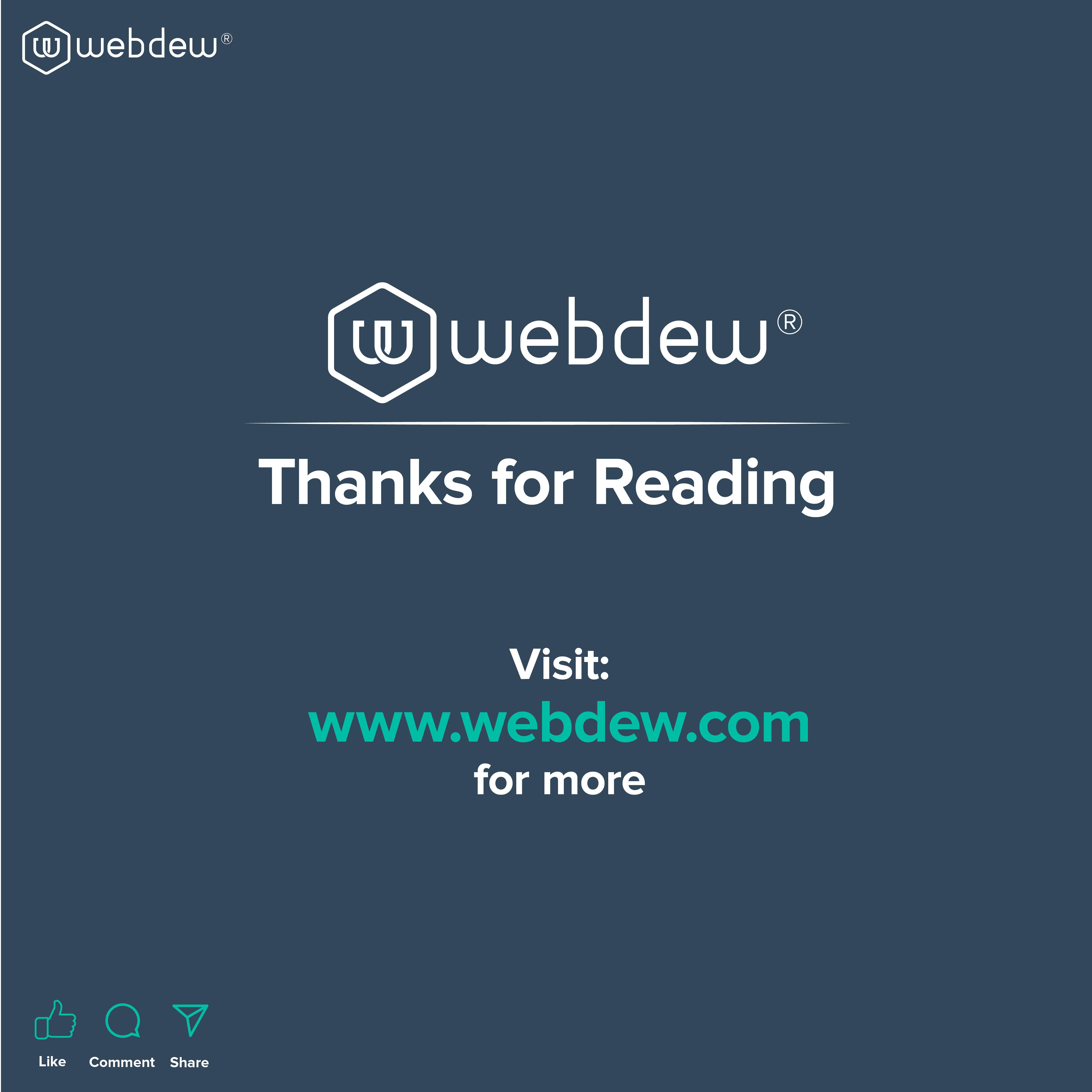 webdew-blog-thanks-for-reading