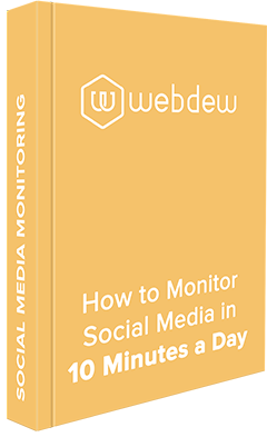 how-to-monitor-social-media-in-10-minutes-a-day