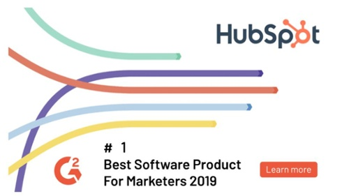 What is HubSpot -  #1 Best Product for Marketers