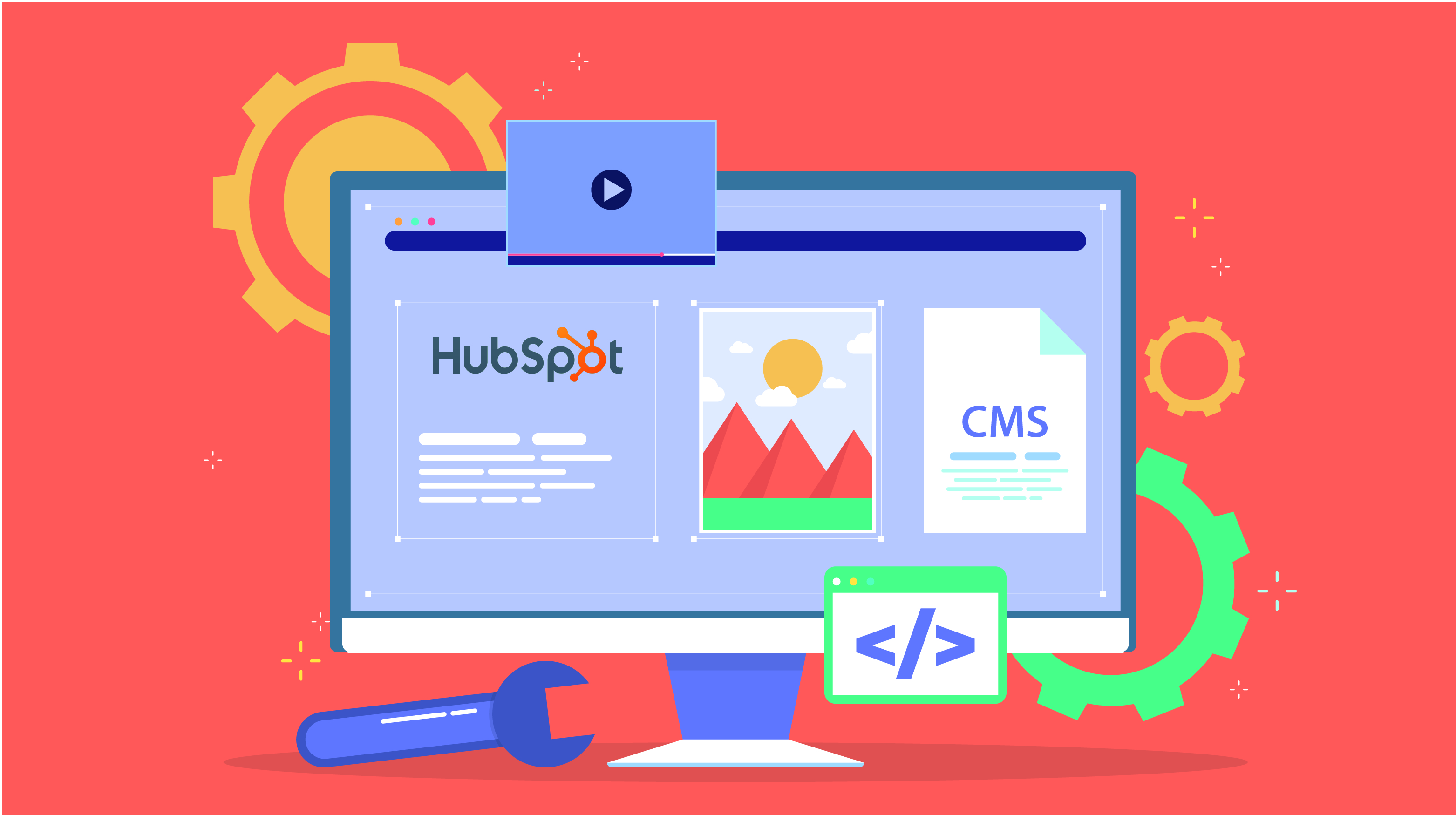 What is HubSpot CMS and its interesting benefits?