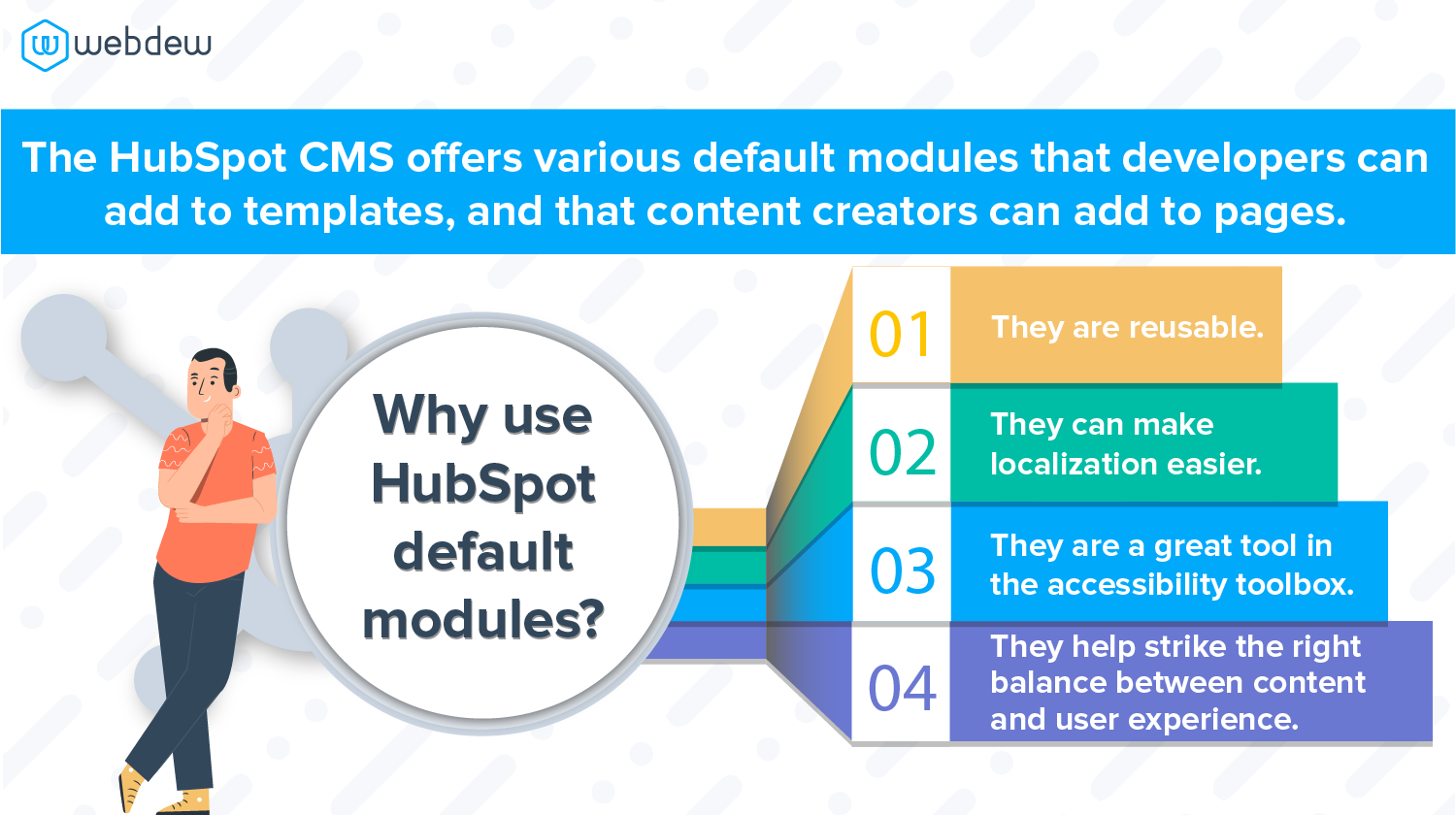 why-use-hubspot-default-modules