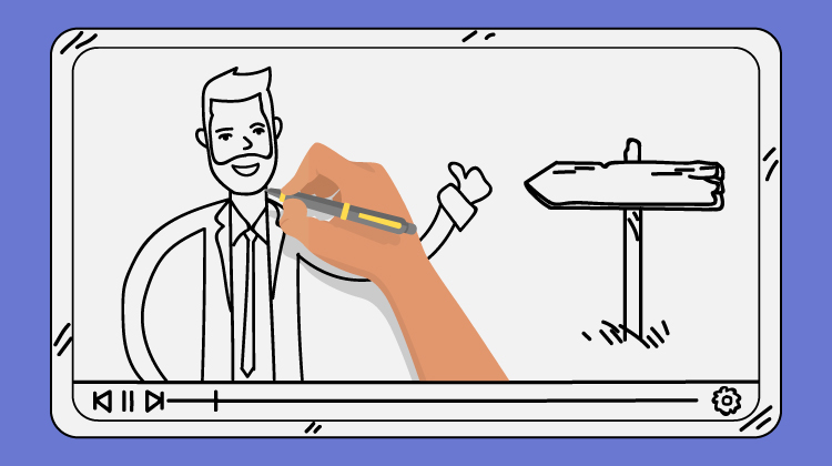 10 Best Ways to Make Your Own Whiteboard Videos