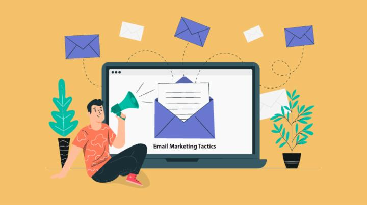 10 Powerful Email Marketing Tactics for Online Businesses