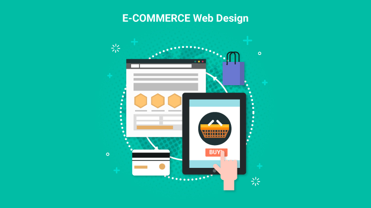 10 Unique Problems of E-Commerce Website Design