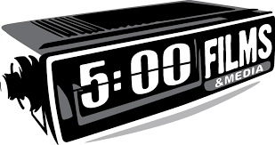 5-films and media logo