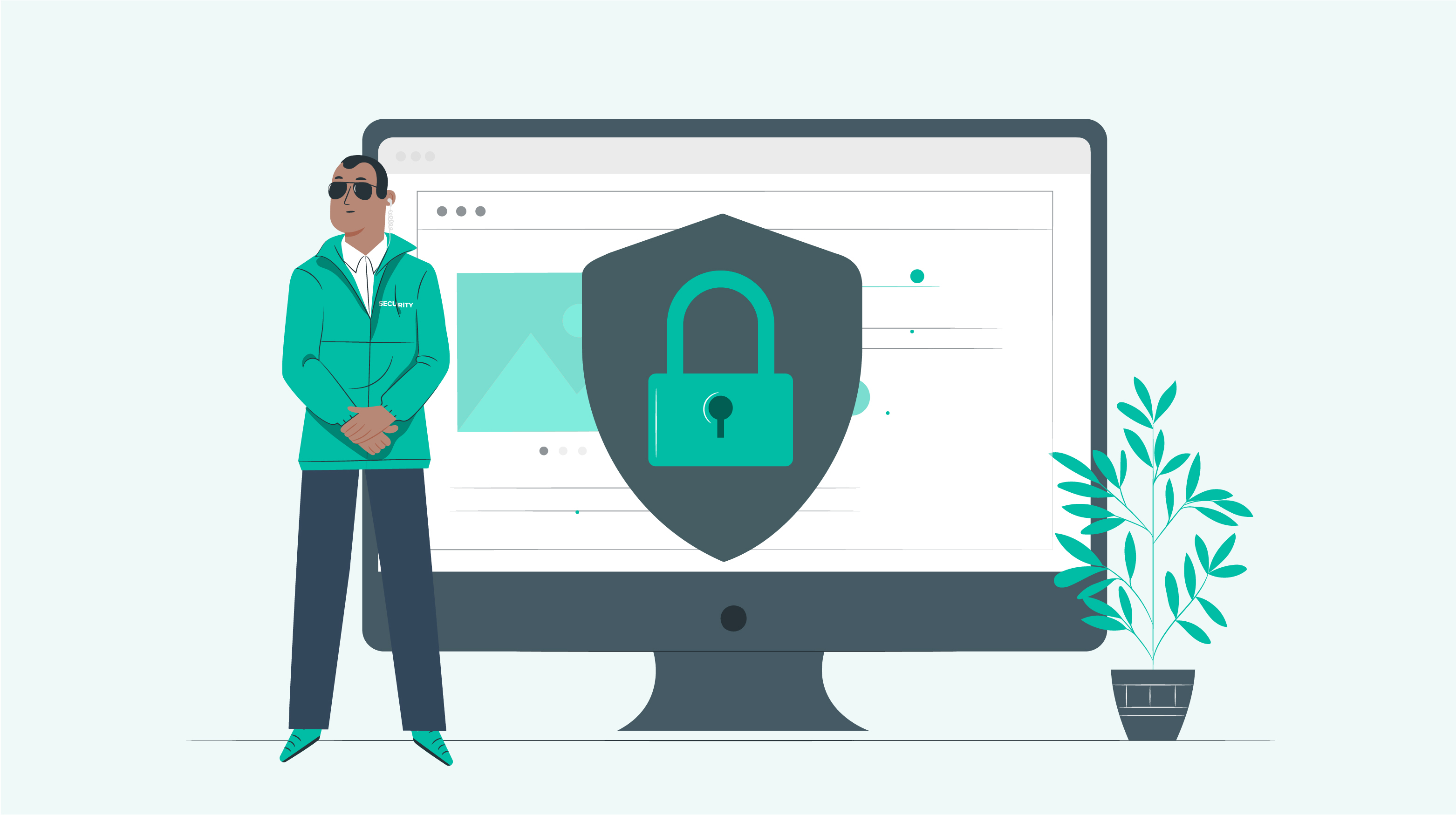 5 reasons why you should consider SSL Website Security