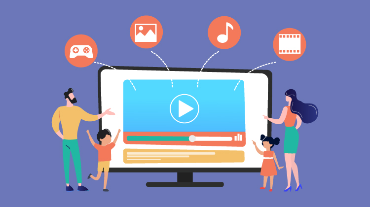 5 types of video content that are most popular among users
