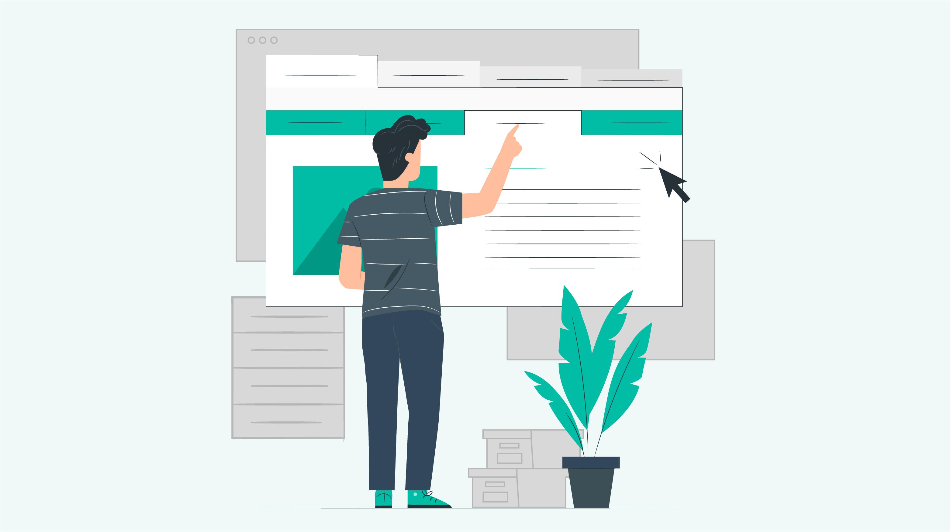 6 Tricks to Create Professional Website