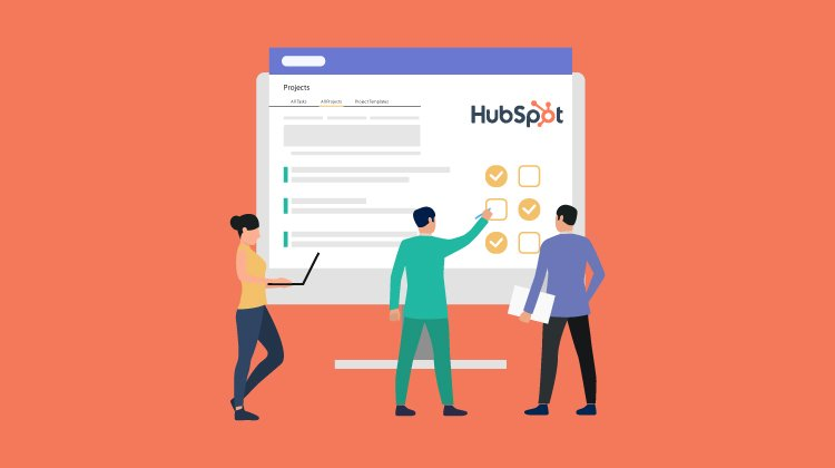 7 reasons why HubSpot users should use HubSpot Project Management tool