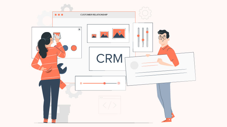 8 Amazing features that a free HubSpot CRM has in store for you