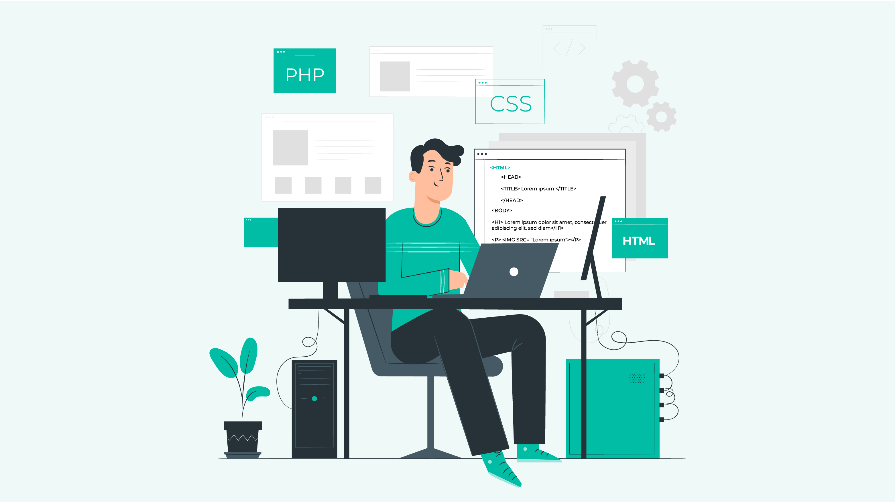 8 of the Most Necessary Web Development Tools You Need in 2021