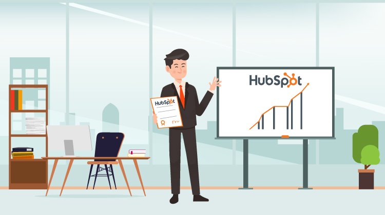 9 reasons how HubSpot Certifications can help you grow in 2020