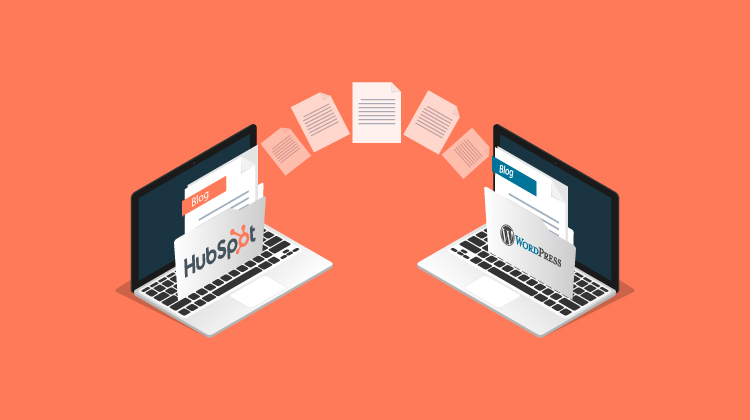 A complete guide to migrate blog from HubSpot to WordPress