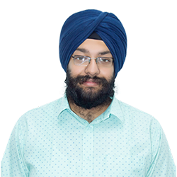 Amritjot-Singh