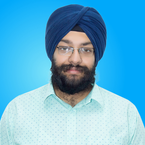Amritjot Singh