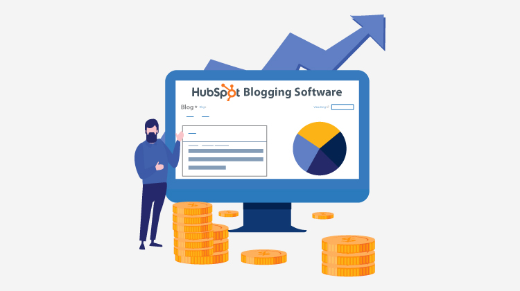 An Exclusive Guide to HubSpot Blogging Software to Boost your Business Productivity