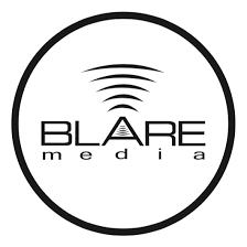 BLARE Media logo