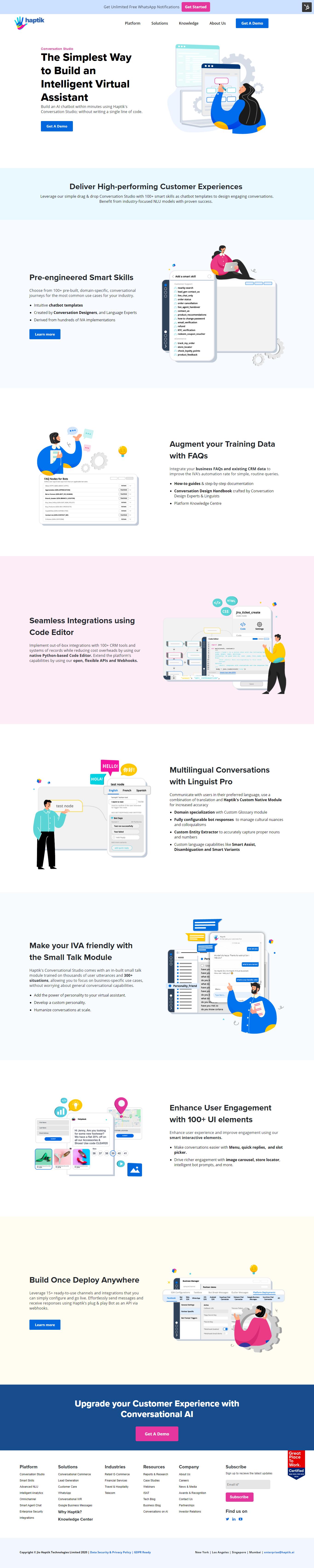 Conversaton Page (1)