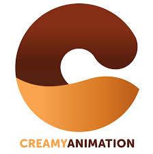 Creamy Animation logo