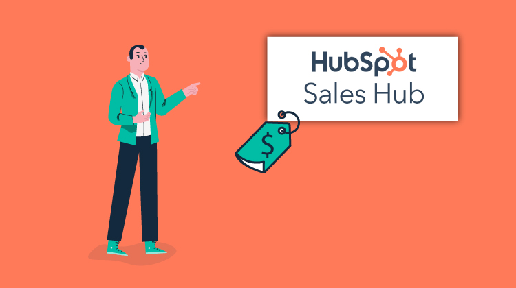 Hubspot Sales Hub Pricing