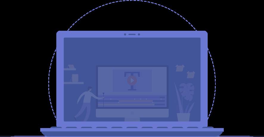 Webdew Product Demo Video Tutorial