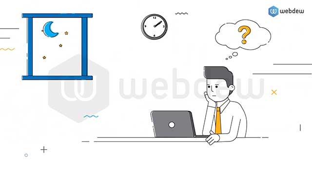 Webdew Portfolio - Sales Director.ai