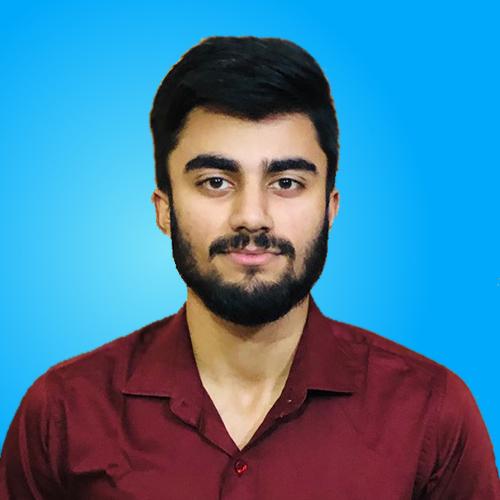Gagandeep Sharma