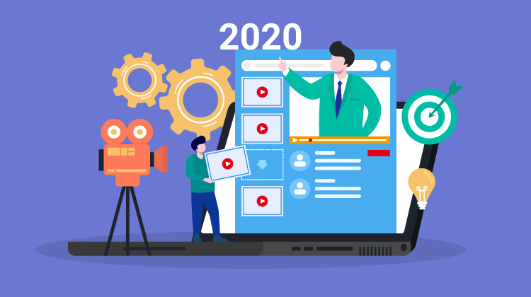 Guide to Build an Effective Video Marketing Strategy in 2020