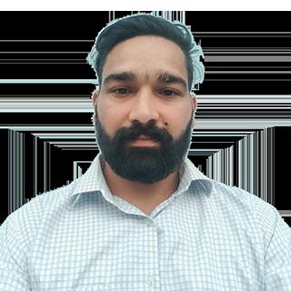 Gurjent-Singh