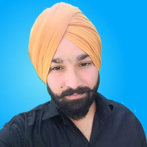 Gurjent Singh