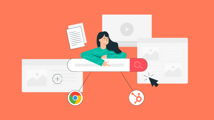 Hubspot Chrome Extensions